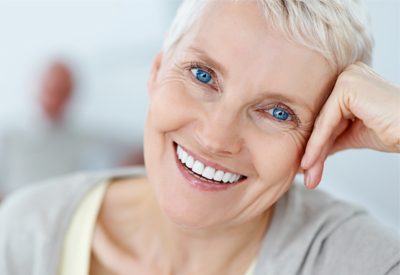 All-on-4 Implant Supported Dentures in Vancouver & Burnaby, BC